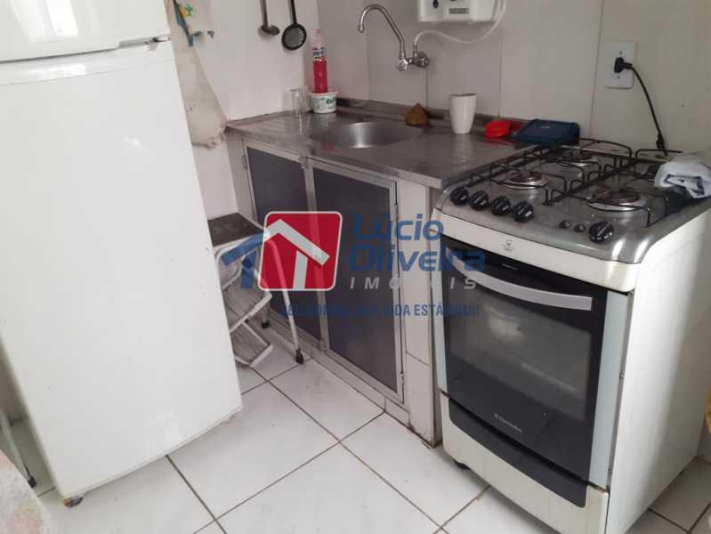 13 cozinha. - Apartamento À Venda - Irajá - Rio de Janeiro - RJ - VPAP21142 - 14