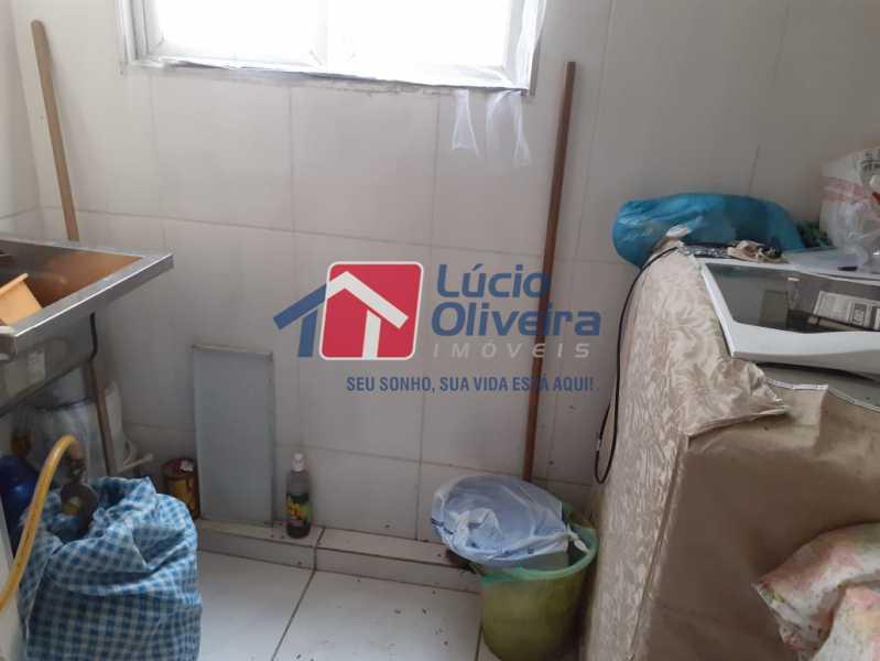 14 area. - Apartamento À Venda - Irajá - Rio de Janeiro - RJ - VPAP21142 - 15
