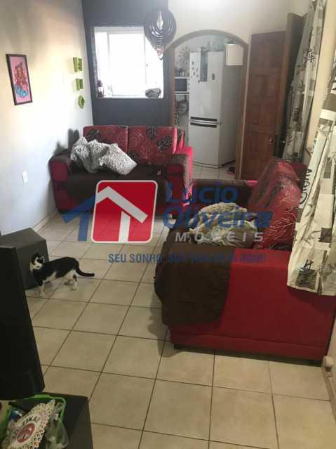 1 sala. - Casa À Venda - Vila da Penha - Rio de Janeiro - RJ - VPCA30149 - 1