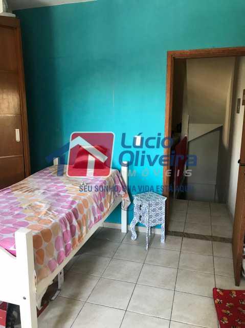 7 quarto. - Casa À Venda - Vila da Penha - Rio de Janeiro - RJ - VPCA30149 - 7