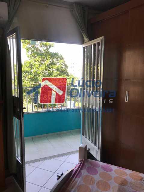 8 quarto. - Casa À Venda - Vila da Penha - Rio de Janeiro - RJ - VPCA30149 - 8
