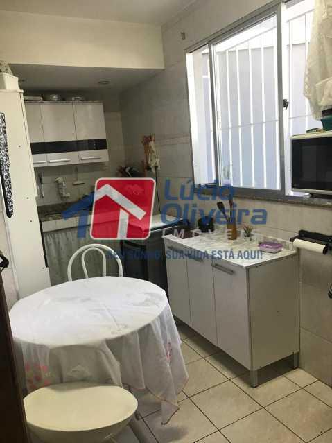 10 cozinha. - Casa À Venda - Vila da Penha - Rio de Janeiro - RJ - VPCA30149 - 10