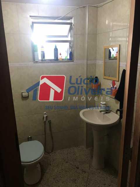 12 lavabo. - Casa À Venda - Vila da Penha - Rio de Janeiro - RJ - VPCA30149 - 12