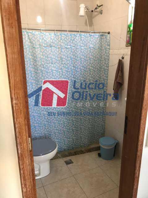 13 banheiro suite. - Casa À Venda - Vila da Penha - Rio de Janeiro - RJ - VPCA30149 - 13