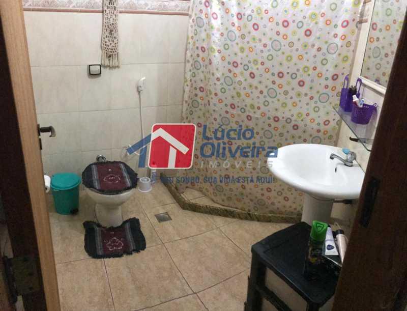 14 banheiro. - Casa À Venda - Vila da Penha - Rio de Janeiro - RJ - VPCA30149 - 14