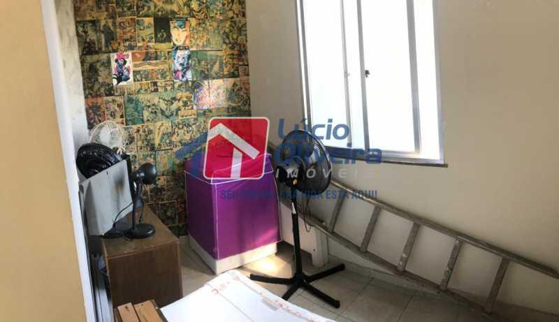 15 area. - Casa À Venda - Vila da Penha - Rio de Janeiro - RJ - VPCA30149 - 15