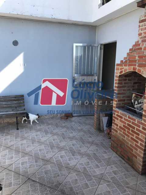 19 area gourmet. - Casa À Venda - Vila da Penha - Rio de Janeiro - RJ - VPCA30149 - 18