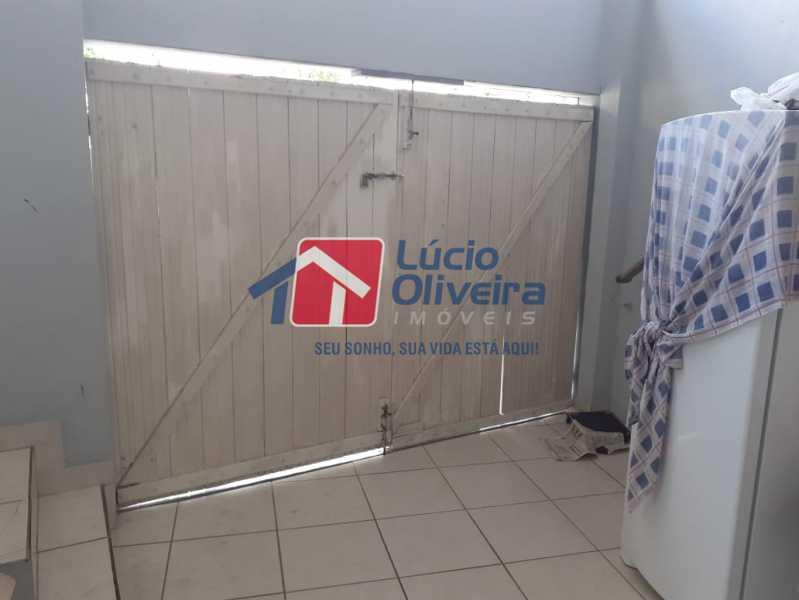 20 garagem. - Casa À Venda - Vila da Penha - Rio de Janeiro - RJ - VPCA30149 - 19