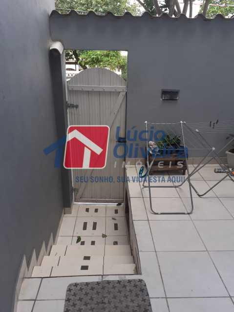 21 entrada. - Casa À Venda - Vila da Penha - Rio de Janeiro - RJ - VPCA30149 - 20
