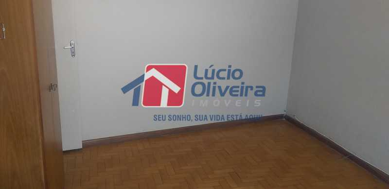 05 -Quarto Casal - Apartamento à venda Rua Padre Manso,Madureira, Rio de Janeiro - R$ 245.000 - VPAP21143 - 6
