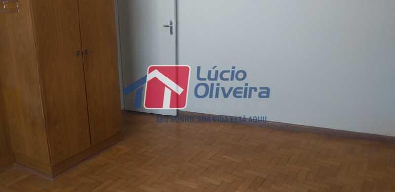 06 -Quarto Casal - Apartamento à venda Rua Padre Manso,Madureira, Rio de Janeiro - R$ 245.000 - VPAP21143 - 7