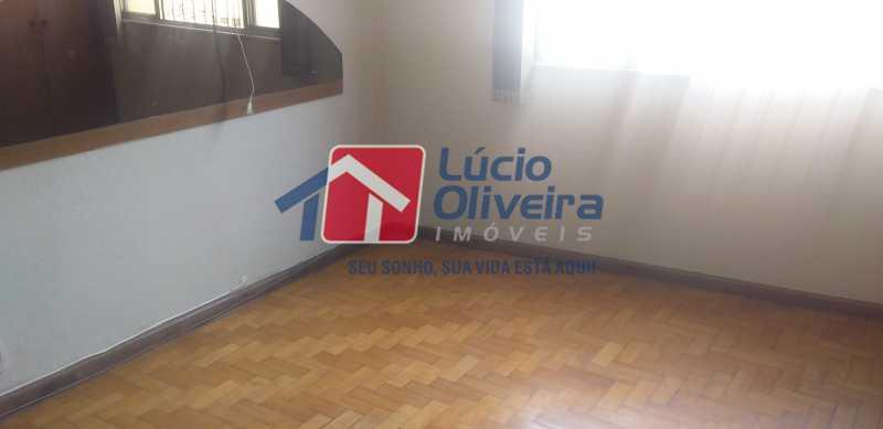 08 - Quarto Casal - Apartamento à venda Rua Padre Manso,Madureira, Rio de Janeiro - R$ 245.000 - VPAP21143 - 9