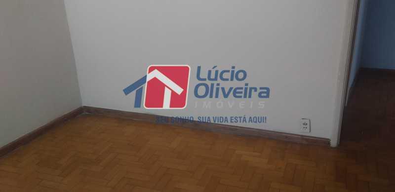 09 - Quarto Solteiro - Apartamento à venda Rua Padre Manso,Madureira, Rio de Janeiro - R$ 245.000 - VPAP21143 - 10