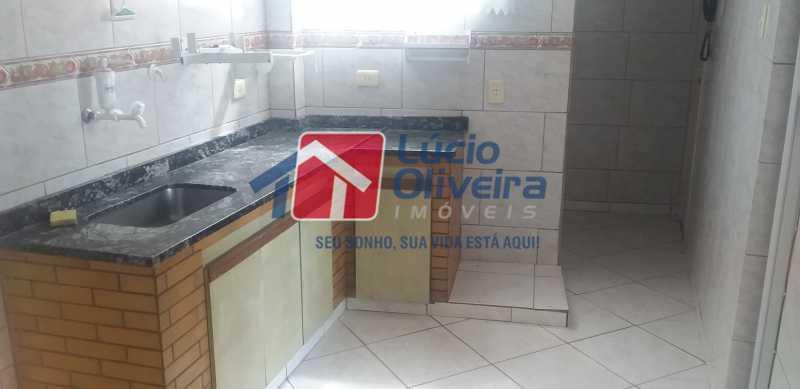 12 - Cozinha - Apartamento à venda Rua Padre Manso,Madureira, Rio de Janeiro - R$ 245.000 - VPAP21143 - 13