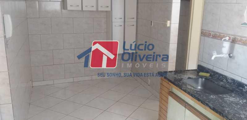 13 - Cozinha - Apartamento à venda Rua Padre Manso,Madureira, Rio de Janeiro - R$ 245.000 - VPAP21143 - 14