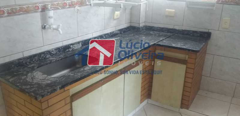 14 - Cozinha - Apartamento à venda Rua Padre Manso,Madureira, Rio de Janeiro - R$ 245.000 - VPAP21143 - 15