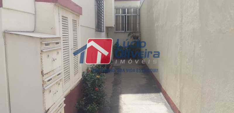 21 - Entrada - Apartamento à venda Rua Padre Manso,Madureira, Rio de Janeiro - R$ 245.000 - VPAP21143 - 22