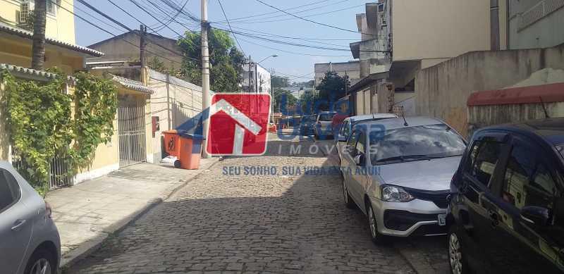 23 - Condomínio - Apartamento à venda Rua Padre Manso,Madureira, Rio de Janeiro - R$ 245.000 - VPAP21143 - 24