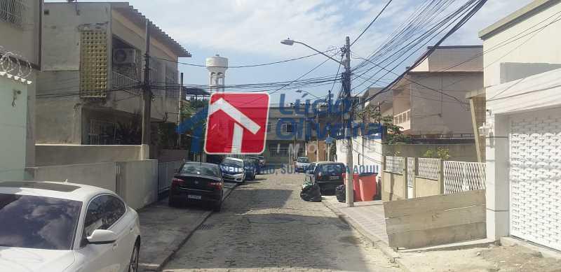 24 - Condomínio - Apartamento à venda Rua Padre Manso,Madureira, Rio de Janeiro - R$ 245.000 - VPAP21143 - 25