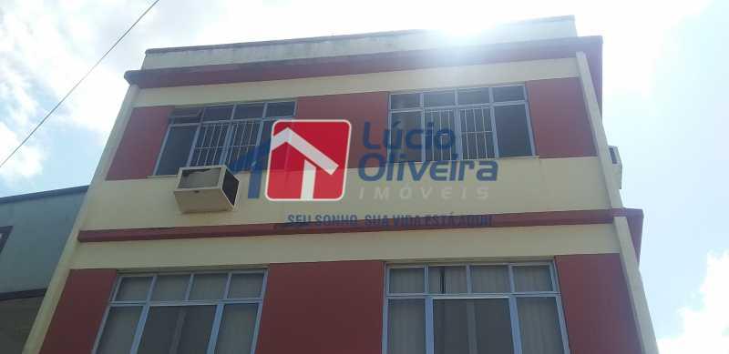 25 - Fachada - Apartamento à venda Rua Padre Manso,Madureira, Rio de Janeiro - R$ 245.000 - VPAP21143 - 26