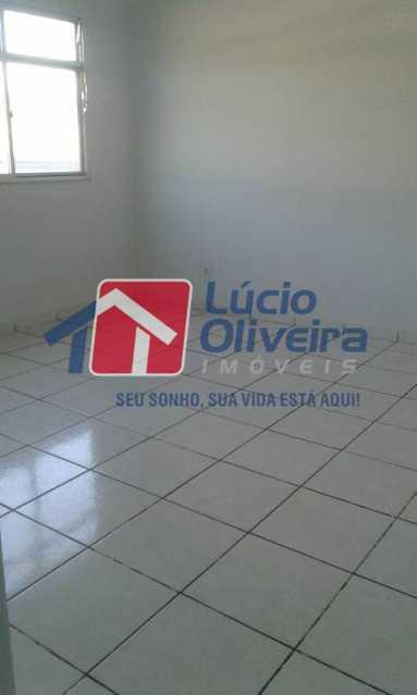 1 - Casa Para Alugar - Tomás Coelho - Rio de Janeiro - RJ - VPCA20224 - 1