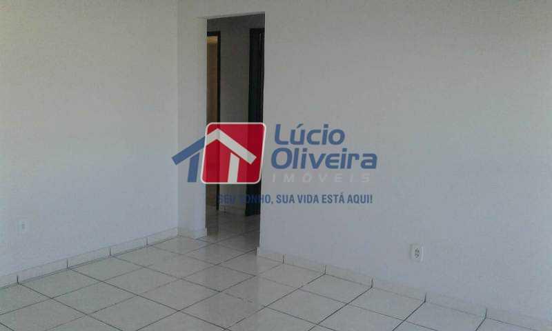 2 - Casa Para Alugar - Tomás Coelho - Rio de Janeiro - RJ - VPCA20224 - 3