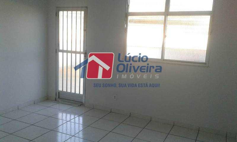 3 - Casa Para Alugar - Tomás Coelho - Rio de Janeiro - RJ - VPCA20224 - 4