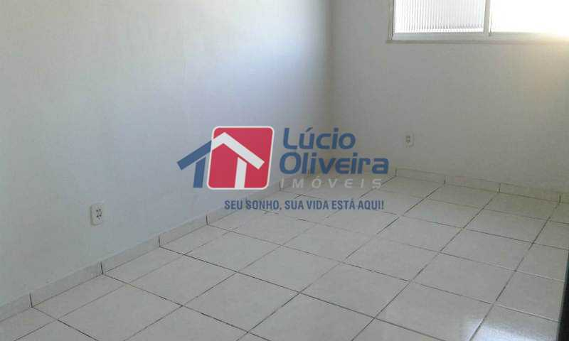 4 - Casa Para Alugar - Tomás Coelho - Rio de Janeiro - RJ - VPCA20224 - 5
