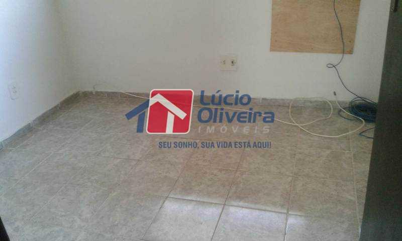 5 - Casa Para Alugar - Tomás Coelho - Rio de Janeiro - RJ - VPCA20224 - 6