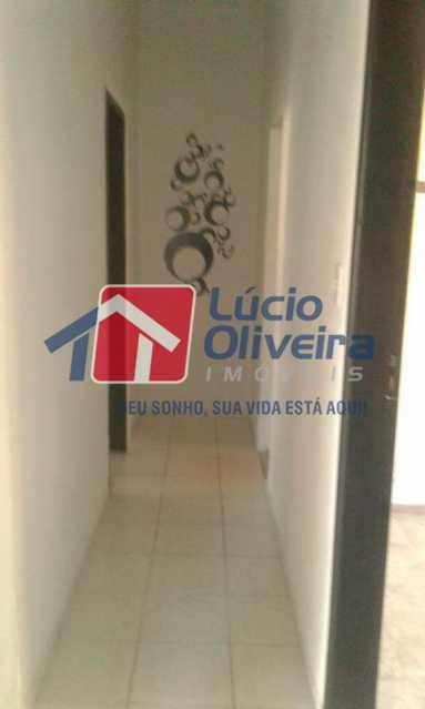 6 - Casa Para Alugar - Tomás Coelho - Rio de Janeiro - RJ - VPCA20224 - 7