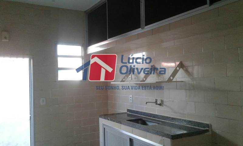 8 - Casa Para Alugar - Tomás Coelho - Rio de Janeiro - RJ - VPCA20224 - 9