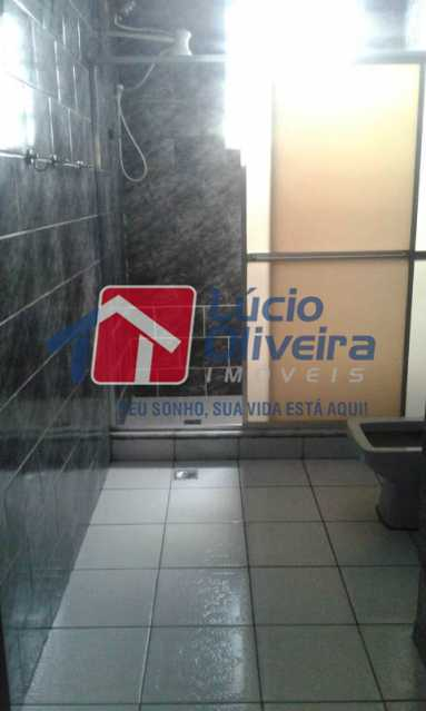 9 2 - Casa Para Alugar - Tomás Coelho - Rio de Janeiro - RJ - VPCA20224 - 10