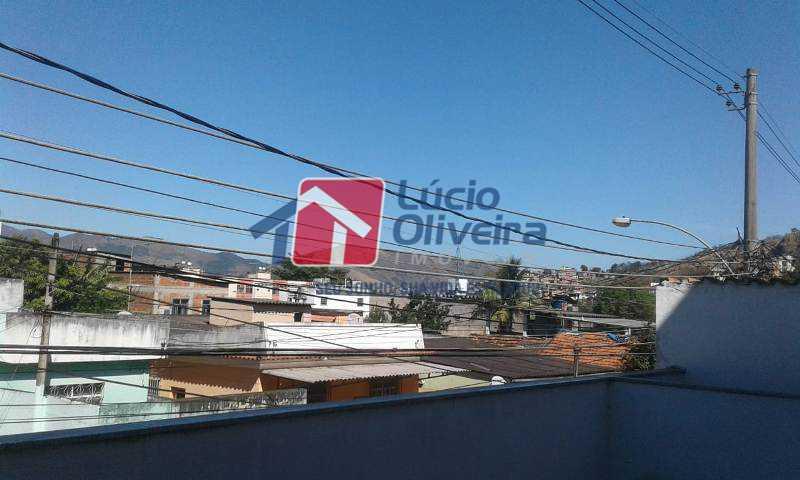14 2 - Casa Para Alugar - Tomás Coelho - Rio de Janeiro - RJ - VPCA20224 - 16