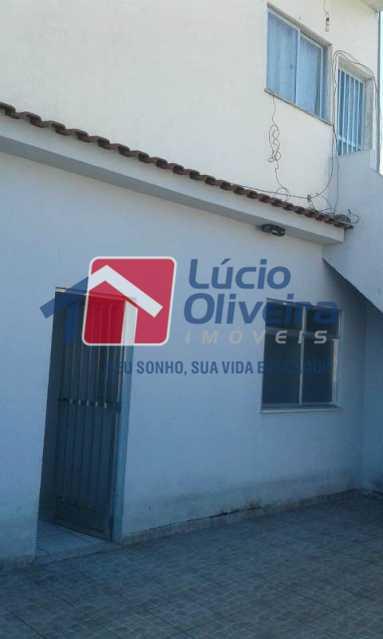 14 - Casa Para Alugar - Tomás Coelho - Rio de Janeiro - RJ - VPCA20224 - 17