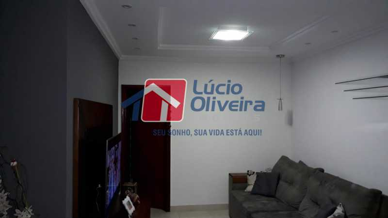 2 sala. - Casa à venda Rua Professor Teixeira da Rocha,Vila da Penha, Rio de Janeiro - R$ 960.000 - VPCA30150 - 3
