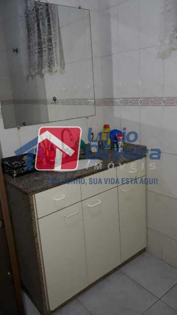 16 banheiro. - Casa à venda Rua Professor Teixeira da Rocha,Vila da Penha, Rio de Janeiro - R$ 960.000 - VPCA30150 - 17