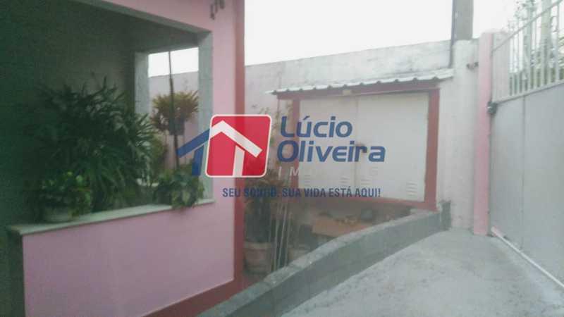 1 frente - Casa À Venda - Braz de Pina - Rio de Janeiro - RJ - VPCA30151 - 1