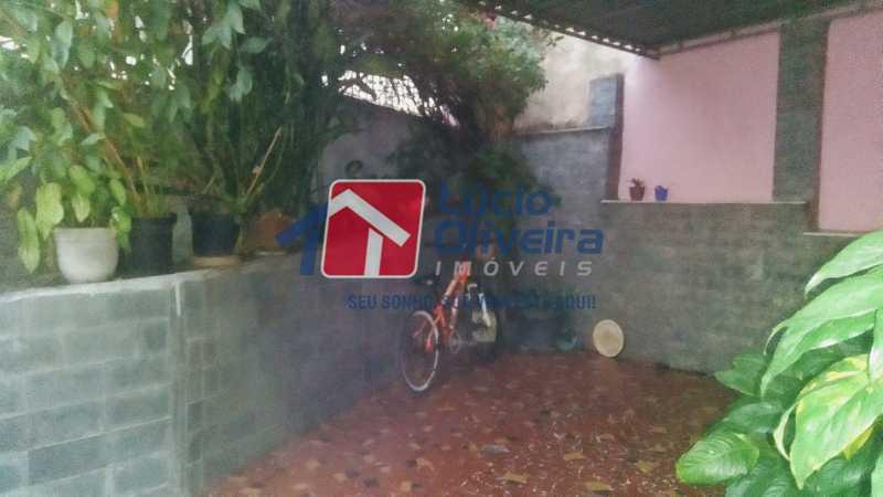 2 frente - Casa À Venda - Braz de Pina - Rio de Janeiro - RJ - VPCA30151 - 3