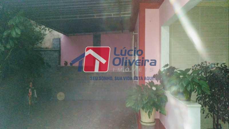 3 frente - Casa À Venda - Braz de Pina - Rio de Janeiro - RJ - VPCA30151 - 4