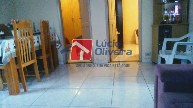 4 sala - Casa À Venda - Braz de Pina - Rio de Janeiro - RJ - VPCA30151 - 5
