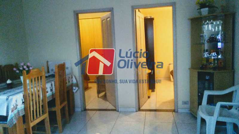 6 Sala - Casa À Venda - Braz de Pina - Rio de Janeiro - RJ - VPCA30151 - 7