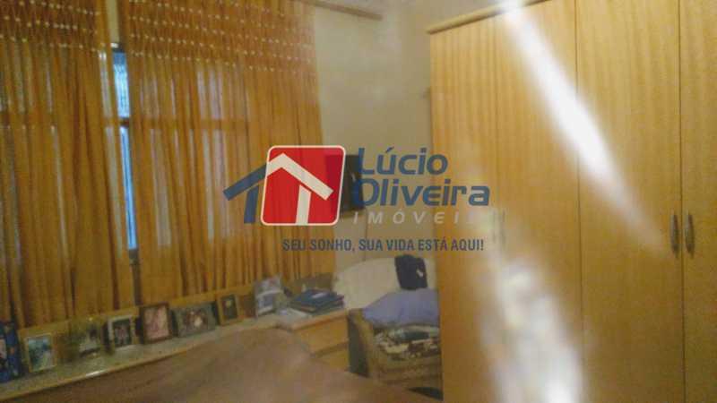 7.2 quarto - Casa À Venda - Braz de Pina - Rio de Janeiro - RJ - VPCA30151 - 12