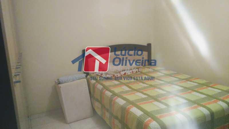 8 Quarto - Casa À Venda - Braz de Pina - Rio de Janeiro - RJ - VPCA30151 - 13