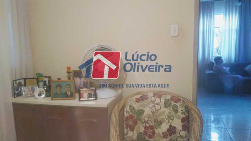 9 Quarto - Casa À Venda - Braz de Pina - Rio de Janeiro - RJ - VPCA30151 - 14
