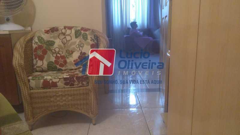 10 Quarto - Casa À Venda - Braz de Pina - Rio de Janeiro - RJ - VPCA30151 - 15