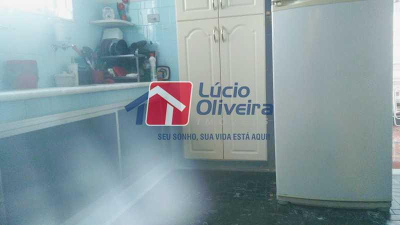 11 cozinha - Casa À Venda - Braz de Pina - Rio de Janeiro - RJ - VPCA30151 - 19