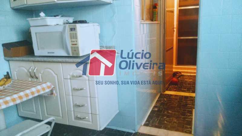 12 cozinha - Casa À Venda - Braz de Pina - Rio de Janeiro - RJ - VPCA30151 - 20