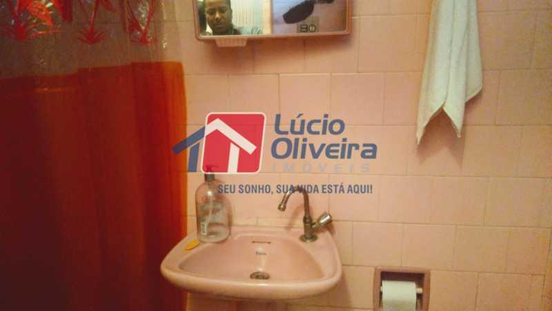 13 banheiro - Casa À Venda - Braz de Pina - Rio de Janeiro - RJ - VPCA30151 - 21