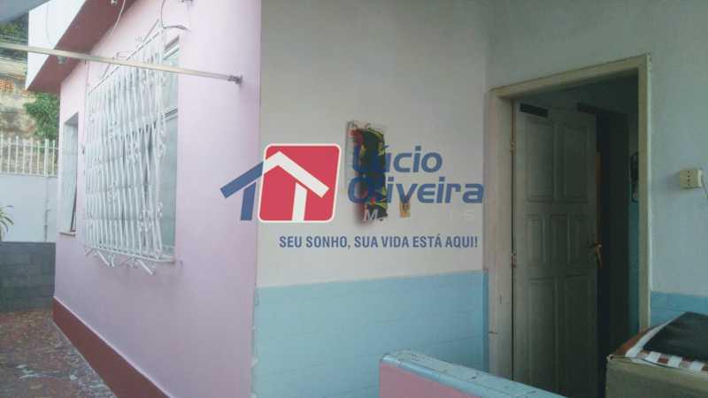 17 area externa - Casa À Venda - Braz de Pina - Rio de Janeiro - RJ - VPCA30151 - 25