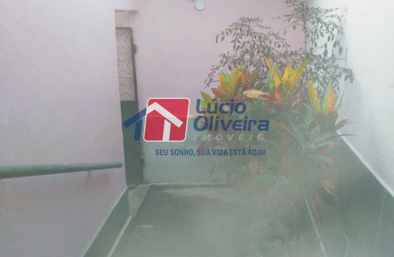 19 area externa - Casa À Venda - Braz de Pina - Rio de Janeiro - RJ - VPCA30151 - 27